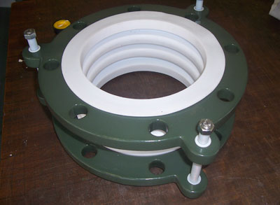 PTFE Expansion Bellows